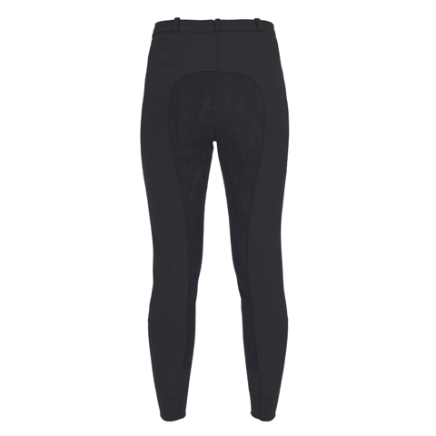ELT Micro Sport Breeches Black