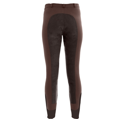 ELT Micro Sport Breeches Brown