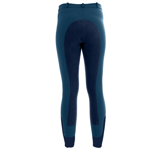 ELT Micro Sport Breeches Dark Blue