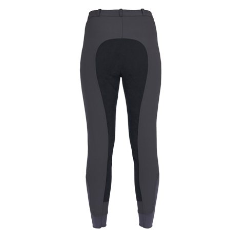ELT Micro Sport Breeches Grey