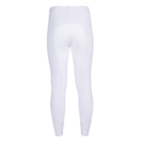 ELT Micro Sport Breeches White