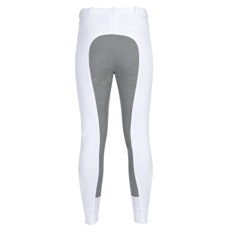 ELT Micro Sport Breeches White/Grey