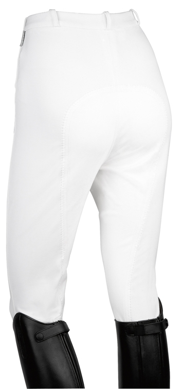 "ELT ""Microfibre"" Full Seat Breeches"