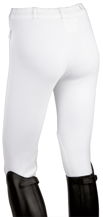 "Ladies ELT ""Blanco"" Breeches"