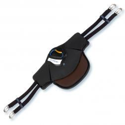 STÜBBEN EQUI-SOFT STUD GUARD GIRTH
